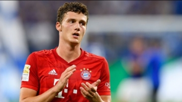 Павар: «Бавария» заслужила победу»