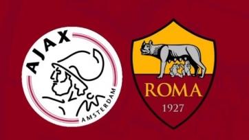 «Аякс» – «Рома». 08.04.2021. Где смотреть онлайн трансляцию матча