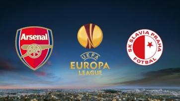 «Арсенал» – «Славия». 08.04.2021. Где смотреть онлайн трансляцию матча