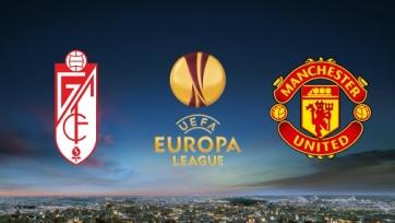 «Гранада» – «Манчестер Юнайтед». 08.04.2021. Где смотреть онлайн трансляцию матча