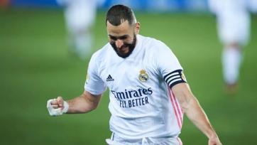 Бензема: «У «Барселоны» есть хороший вратарь и Месси»