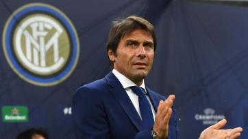 Конте: «В ЛЧ «Интер» играл в прекрасный футбол»