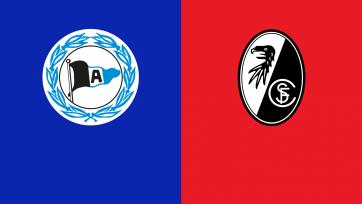 «Арминия» – «Фрайбург». 09.04.2021. Где смотреть онлайн трансляцию матча