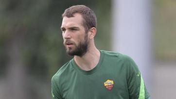 Голкипер «Ромы» признан игроком недели в Лиге Европы