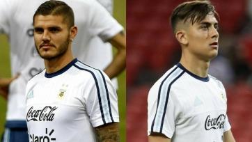 «Ювентус» предложил «ПСЖ» обменяться игроками