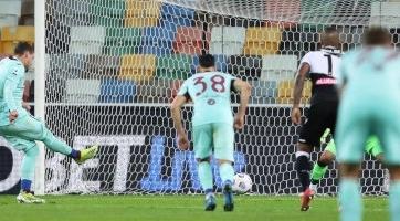 «Торино» в гостях обыграл «Удинезе»