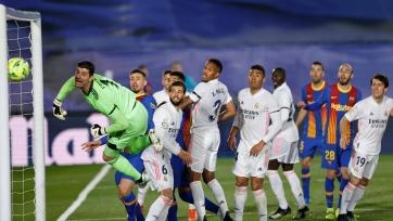 Эль-Класико удалось! «Реал» обыграл «Барсу» второй раз в сезоне