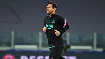 В «Барселоне» надеются, что Месси еще не сыграл свое последнее «Класико»