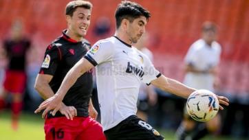«Валенсия» закамбэчила в матче с «Реал Сосьедадом»