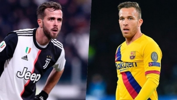 Экс-скаут «Барселоны»: «Обмен Артура на Пьянича – одна из главных аномалий в истории футбола»