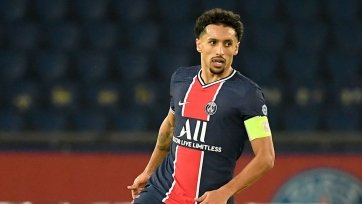 «ПСЖ» потерял капитана перед ответным матчем против «Баварии»