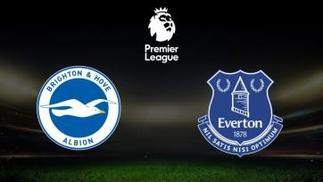 «Брайтон» – «Эвертон». 12.04.2021. Где смотреть онлайн трансляцию матча