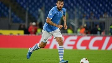 Ачерби приблизился к продлению контракта с «Лацио»
