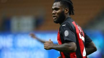 Кессье отклонил предложение «Милана» о продлении контракта