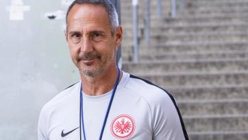 «Боруссия» М назвала имя нового тренера
