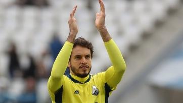 Гилерме хочет завершить карьеру в «Локомотиве»