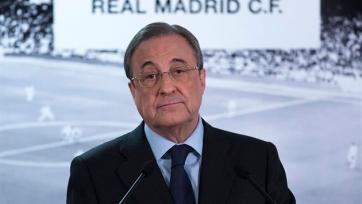 Переизбрание Переса, трансферная цель «МЮ», Агуэро близок к переходу в «Барселону», «Боруссия» Д не отпускает Холанда