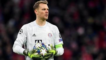 Нойер: «Баварии» надо было лучше играть в Мюнхене»