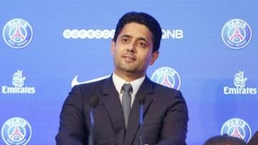 Президент «ПСЖ»: «Мы много вложили в клуб, чтобы выиграть Лигу чемпионов»