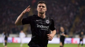 Йович вернется в «Реал» летом