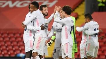 «Реал» стал рекордсменом Лиги чемпионов по участиям в полуфиналах