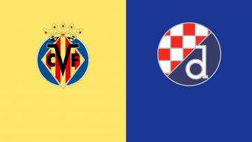«Вильярреал» – «Динамо» Загреб. 15.04.2021. Где смотреть онлайн трансляцию матча