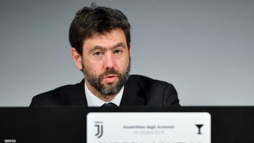 Фанаты европейских клубов обратились к Аньелли с просьбой не проводить реформу Лиги чемпионов