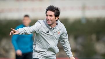 Марселино: «У «Барселоны» невозможно выиграть без страданий»