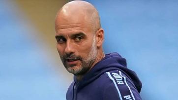 Гвардиола прокомментировал вылет «Манчестер Сити» из Кубка Англии