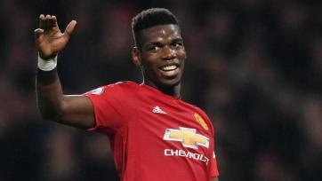 Погба рассказал о цели «Манчестер Юнайтед» на концовку сезона