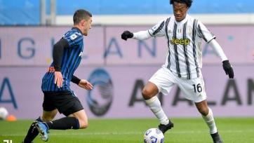 Малиновский принес «Аталанте» победу над «Ювентусом», «Лацио» перестрелял «Беневенто»