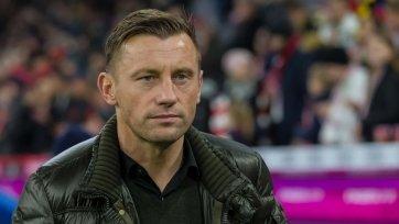 Олич: «Тренер не может за неделю-две все исправить»