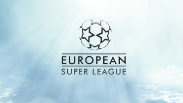 Официально объявлено о создании Европейской Суперлиги