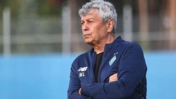 Луческу: «Суперлига помешает развитию футбола в других странах»