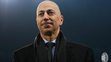 Директор «Милана» назвал положительные моменты от создания Суперлиги