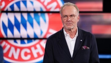 Румменигге: «Лига чемпионов – лучший клубный турнир мира»