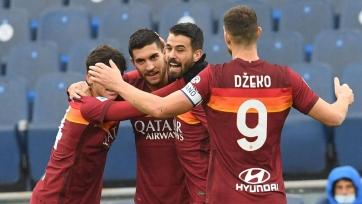 «Рома» выступила против Суперлиги