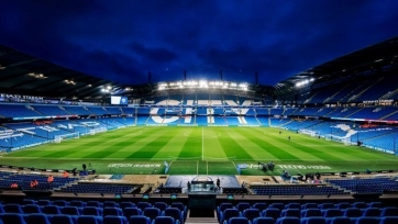 «Манчестер Сити» объявил о выходе из Суперлиги