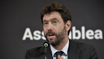 «Ювентус» опроверг отставку президента