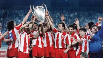 Смогут ли клубы вроде «Црвены Звезды» снова выиграть Лигу чемпионов