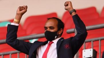 Гендиректор «Арсенала»: «Мы приняли ужасное решение»