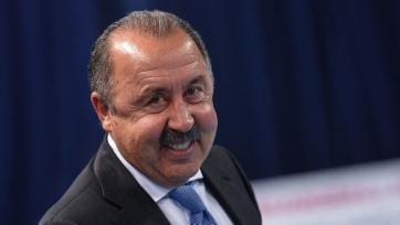 Газзаев: «ЦСКА нужно выходить в еврокубки»