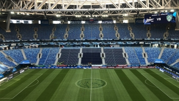 Стало известно, какие матчи Евро-2020 примет Санкт-Петербург