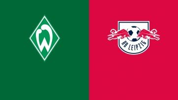 «Вердер» – «РБ Лейпциг». 30.04.2021. Где смотреть онлайн трансляцию матча