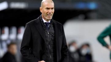 Зидан: «Реал» хочет выиграть Ла Лигу»