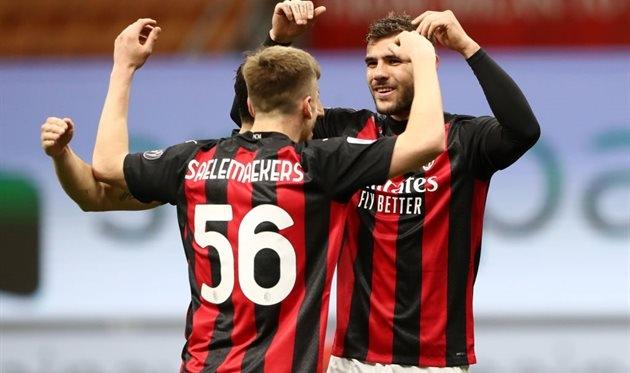 «Милан» - «Беневенто» - 2:0. Обзор матча и видео голов