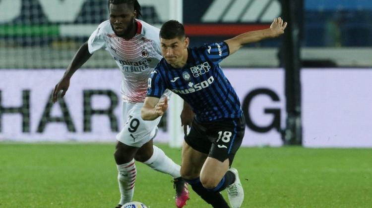 «Аталанта» - «Милан» - 0:2. Обзор матча и видео голов