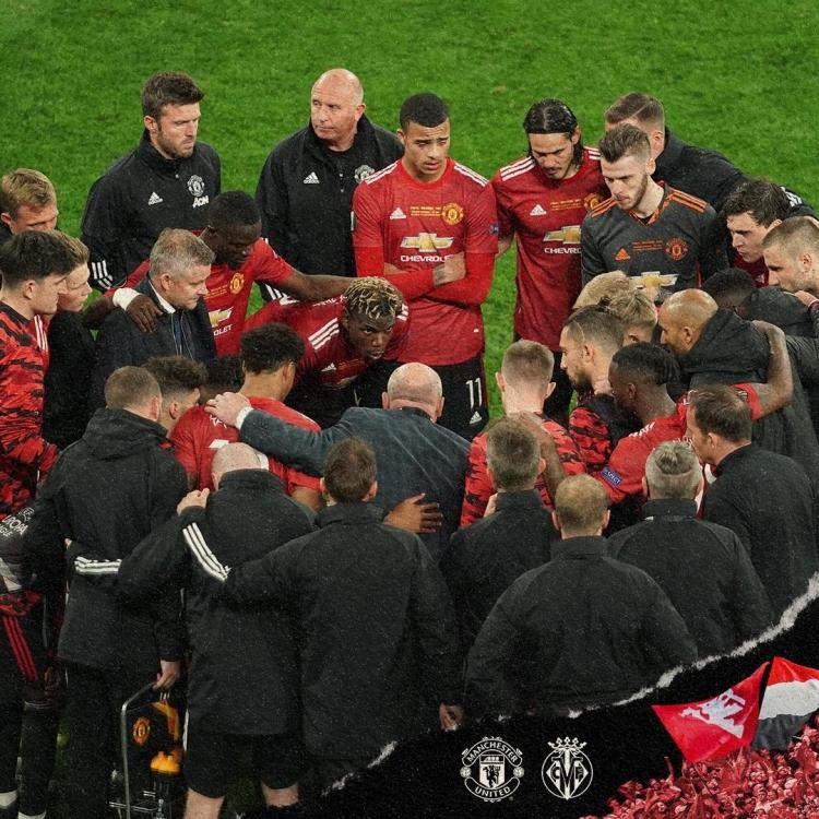 Что сделал Уле-Гуннар Сульшер для «Манчестер Юнайтед»