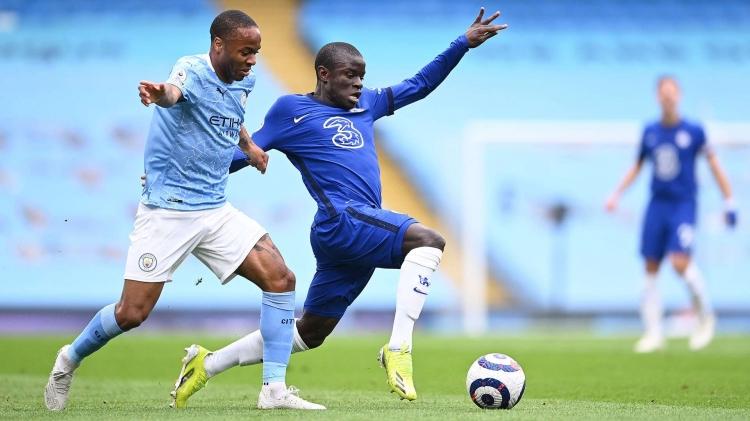 «Манчестер Сити» – «Челси» – 0:1. Обзор матча и видео гола