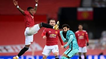 «Манчестер Юнайтед» - «Ливерпуль». 02.05.2021. Прогноз и анонс на матч АПЛ